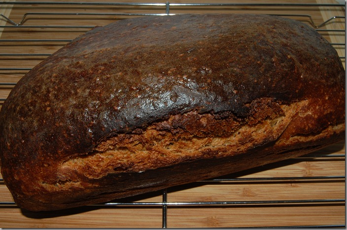 Domácí chléb01