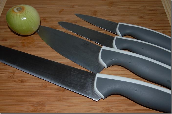 Nože ikea