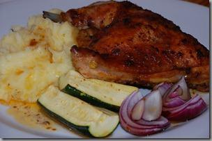 Pečené kuře02