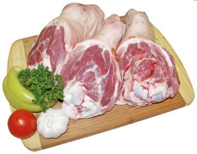Solný lák na maso
