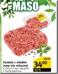 maso mix