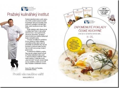 DVD Prakul Poklady
