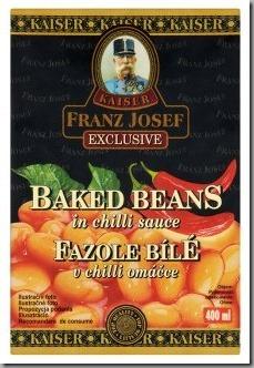 Franz Josef fazole