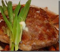 Steak a domácí hranolky01