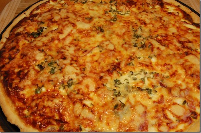Křehký cibulový koláč se sýry a salámem02