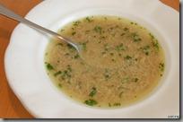 Kmínová polévka s vejcem02