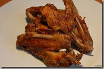 Konfitovaná kachní křídla02