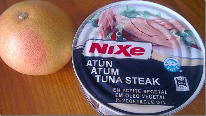 Tuňák NIXE01