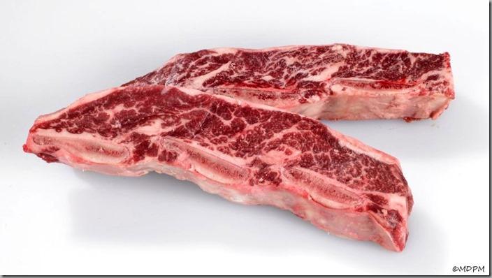 Beef Short Ribs - hovězí žebra_01