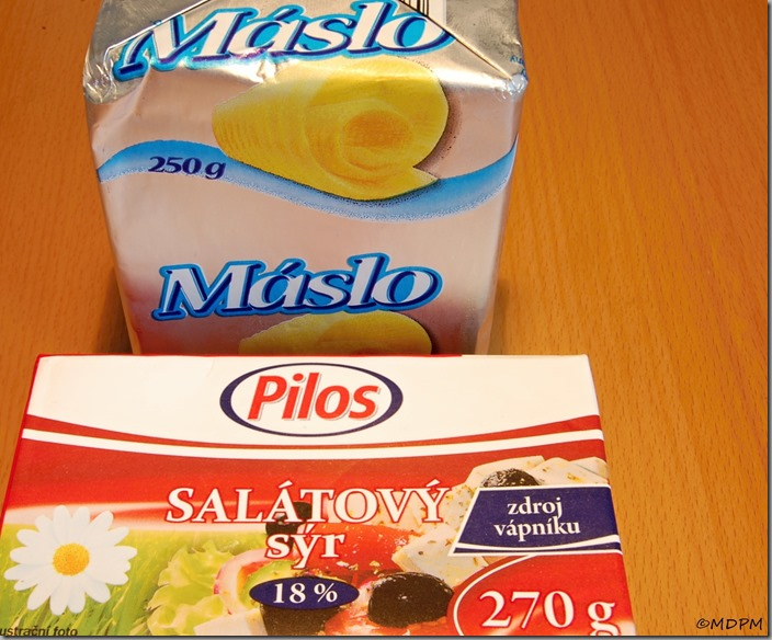máslo a čerstvý sýr - dokonalá dvojka02