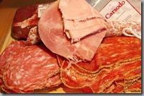 AGLO - španělské lahůdky a šunka od kosti