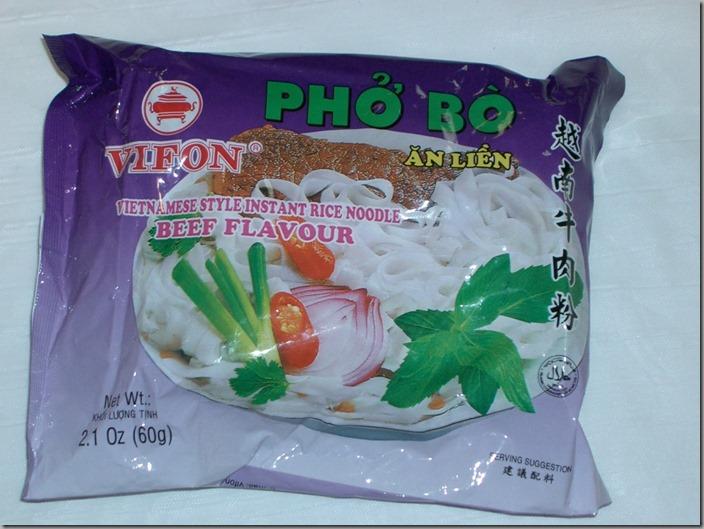 Vifon Phở Bò Instant Rice Soup