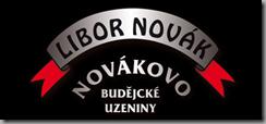 Novákovo Budějcké uzeniny