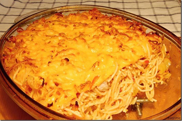 gratinované špagety se sýrem02