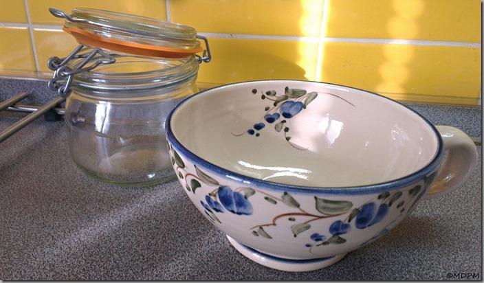 Keramika od Kočků