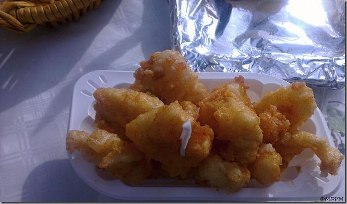 balkánci - fish & chips