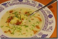Bryndzová polievka so slaninkou01