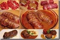 Hovězí minirolády plněné slaninou a zelím_postcard