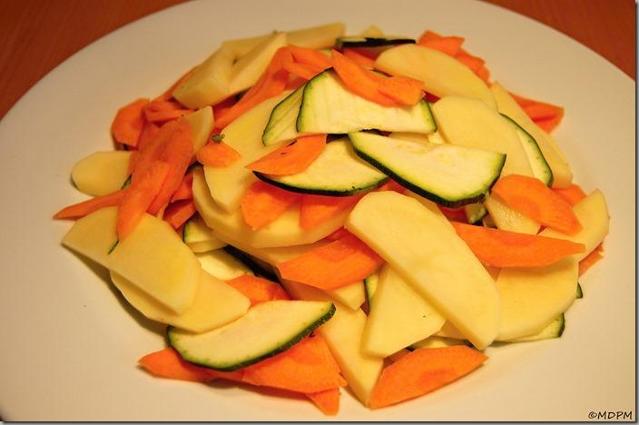 plátky brambor, mrkve a cukiny01