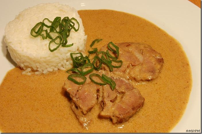 roláda na smetaně a rýže01