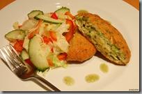 10_sýrové karbanátky s brokolicí