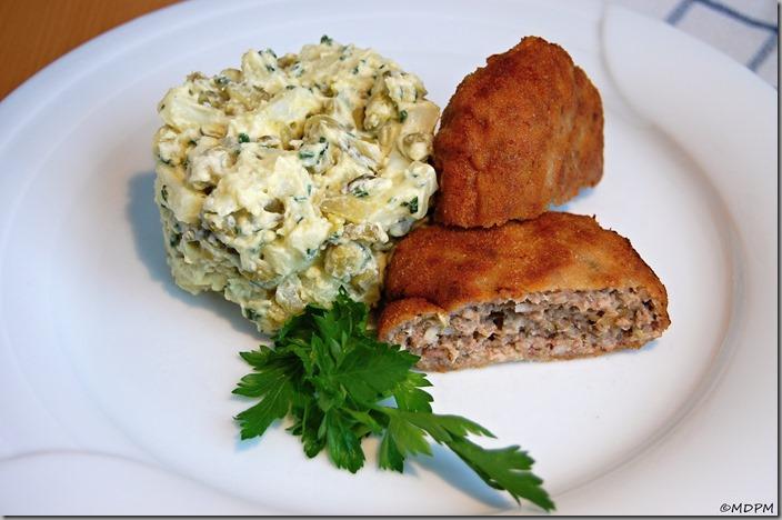 Karbanátky postaru a bramborový salát02