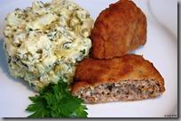 Karbanátky postaru a bramborový salát05