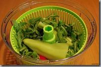 odstředivka ibili - zeleninka