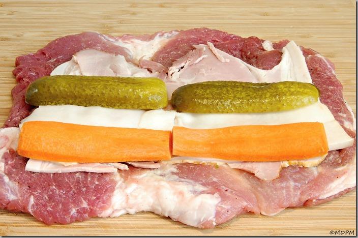 02 - plec,šunka,slanina,mrkev,okurka