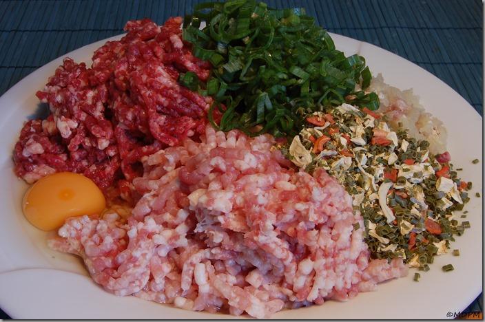 05 - Plněné papriky - maso a ostatní