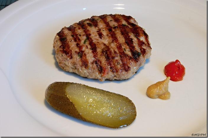 12 - Plněné papriky - burger a kvašáček