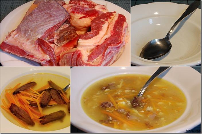 Hovězí polévka z papiňáku_postcard01