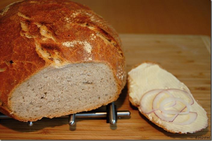 Druhý chléb - pšeničnožitný01