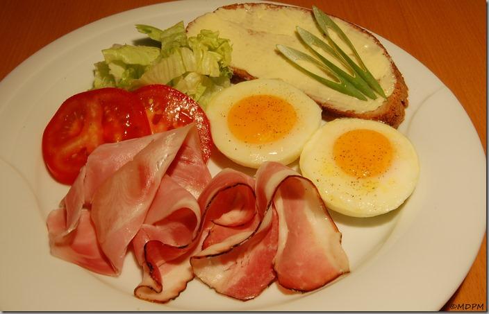 forma na vajíčka Ibili - dobrůtky
