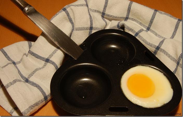 forma na vajíčka Ibili03
