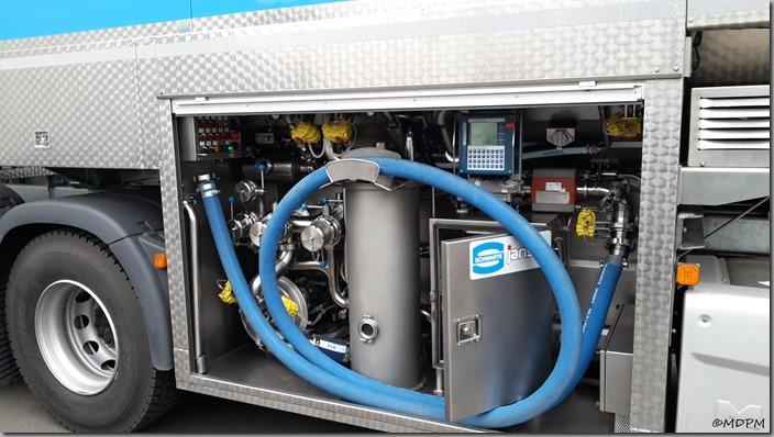 21-cisterna technologie