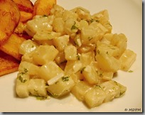 Ragů z patizonu a smažené brambůrky02