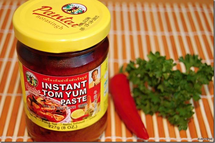 04-tom yum pasta není jen na polévku