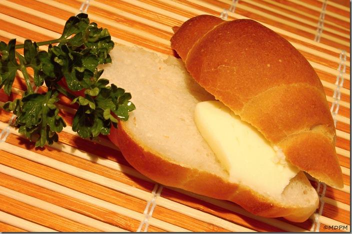 21-rohlíček a máslo