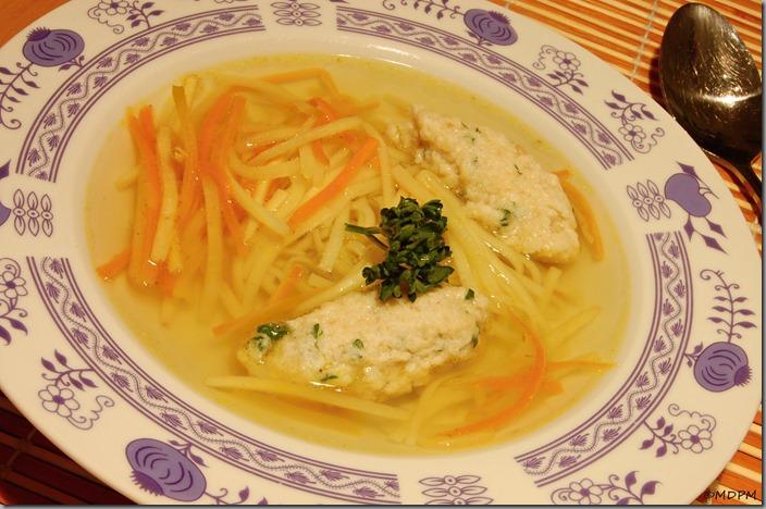 03-vánoční polévka