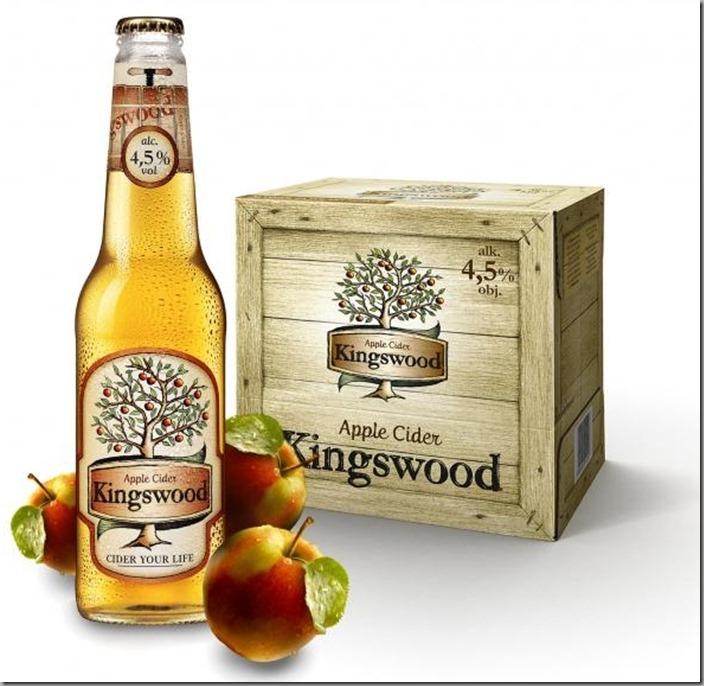 Aplle Cider Kingswood