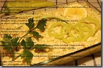 Bramborový salát vánoční pro Snídani s Novou menu 2014