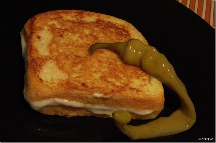 Toust Egg Bread