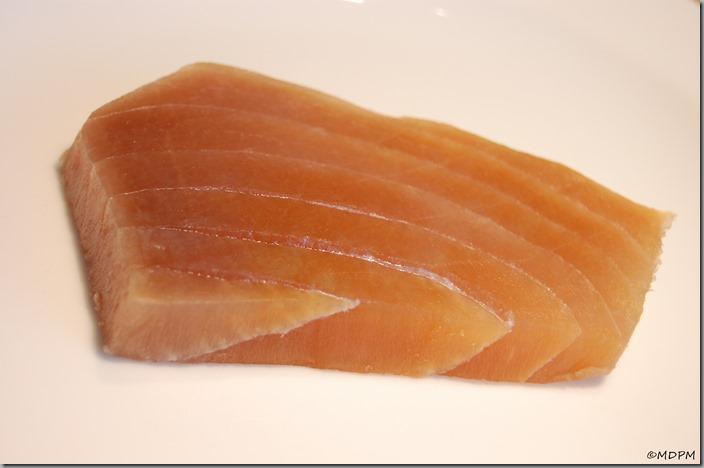 01-steak z tuňáka 100g