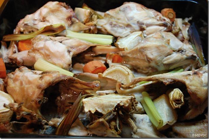 06-skelety a zelenina z trouby