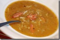 Čočková polévka s nudličkami celeru01