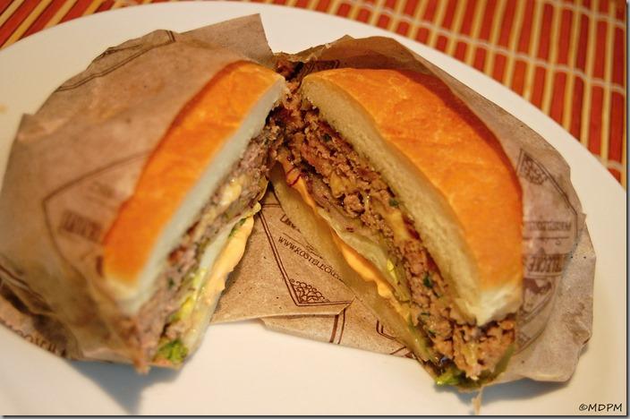 10-juicy lucy burger