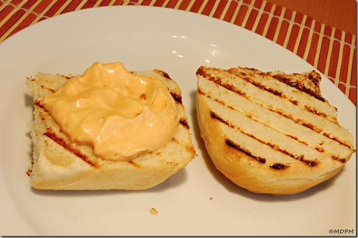 17-plus ochucená majonéza