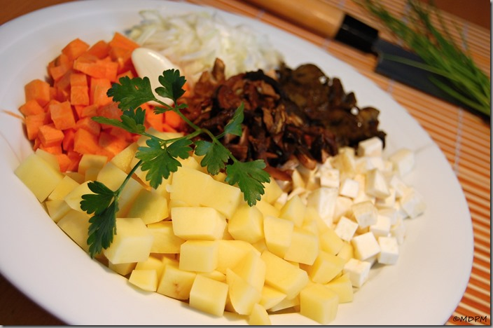 01-zelenina na polévku