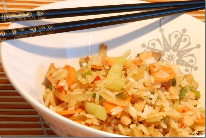 08-smažená rýže